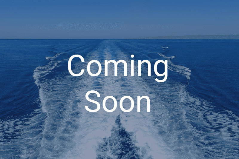 Boat Coming Soon
