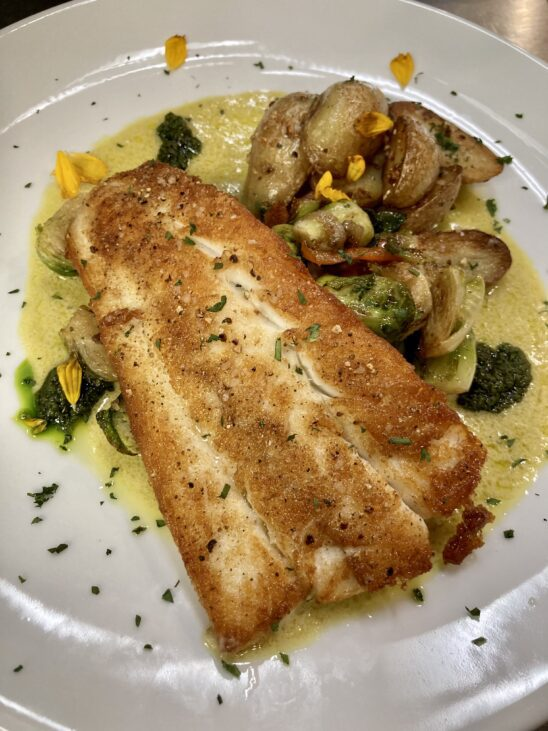 Tuesday, August 10th Nightly Specials