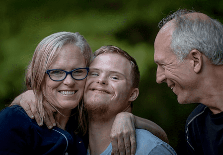 Parents with Special Needs Child
